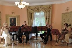 Szafarnia - 2010-08-01 - Koncert
