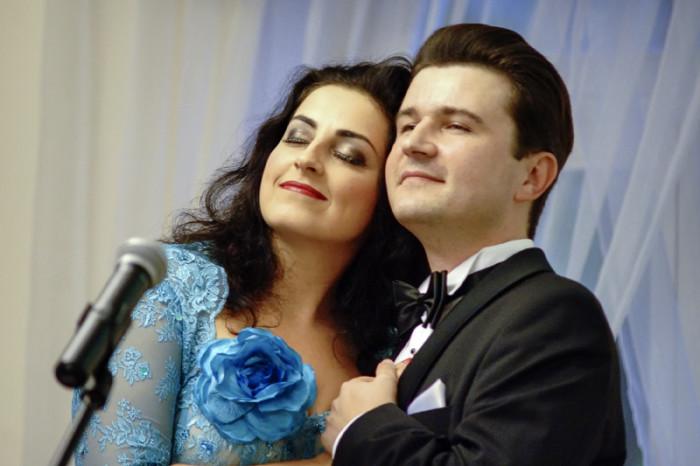 Duety miłosne z najpiękniejszych operetek