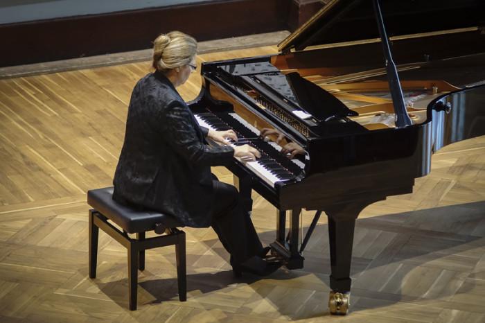 Inauguracja 22 Międzynarodowego Konkursu Pianistycznego im. F. Chopina dla Dzieci i Młodzieży
