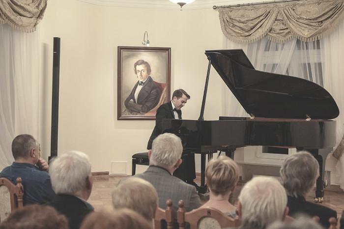 Romantycy i duch narodowy w muzyce fortepianowej XIX wieku