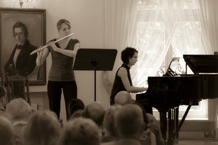 Fryderyk Chopin taki, jakim był Spotkanie autorskie