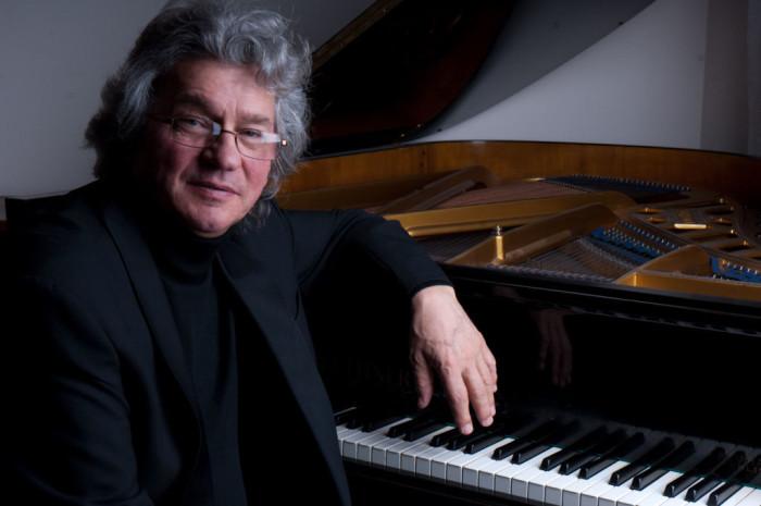 Recital fortepianowy muzyki polskiej