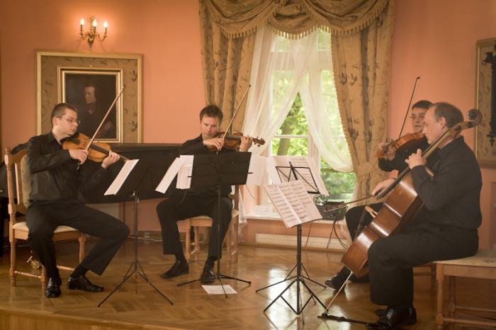 Fantastic Violin (Fantazje muzyczne)