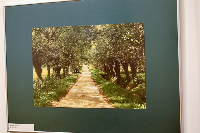 Otwarcie wystawy fotografii Noce i dnie ziemi dobrzyńskiej