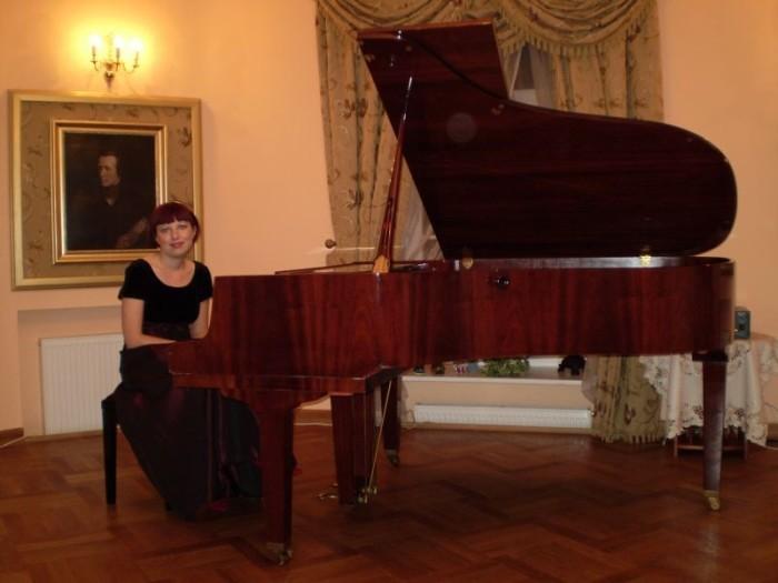 W 199 rocznicę urodzin F. Chopina
