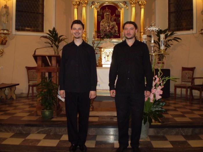 Dawna Muzyka Cerkiewna