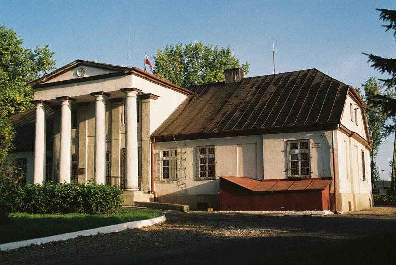 Obrowo - Dwór - fot. A.Hermann