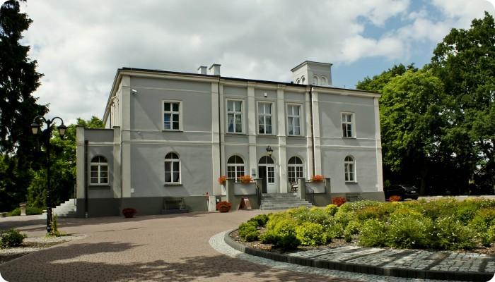 Ośrodek zamknięty dla zwiedzających od 20 marca do odwołania