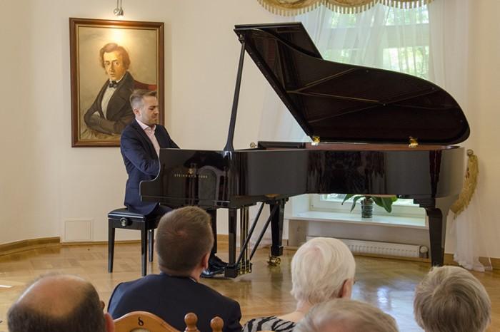Na Wakacje z Chopinem