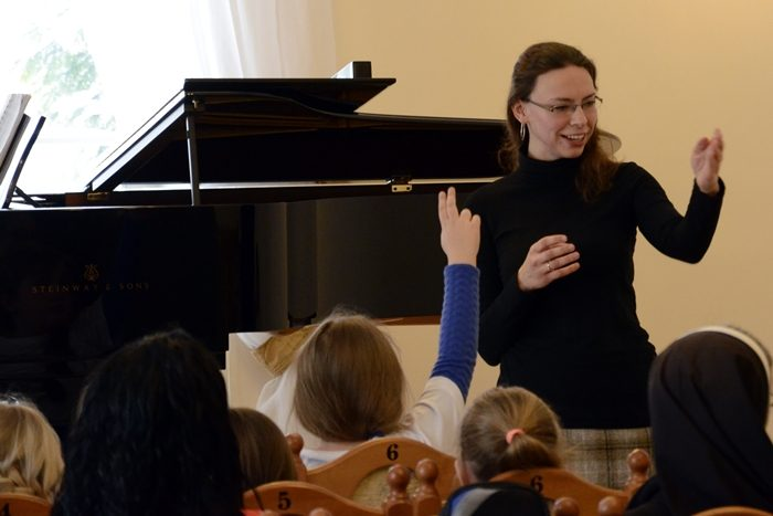 Explore life and works of Chopin through our courses