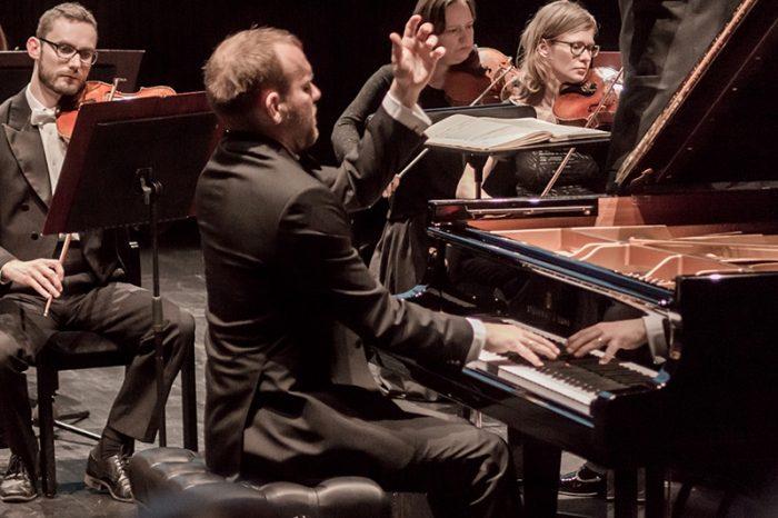 Inauguracja Konkursu Pianistycznego