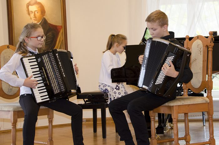 Koncert w ramach IV Festiwalu Integracje Muzyczne