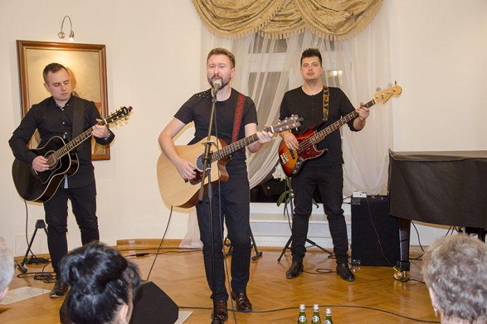 Najpiękniejsze pieśni i ballady Bułata Okudżawy