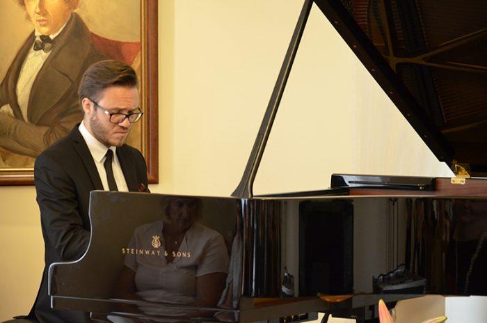 Koncert z okazji 30-lecia Ośrodka Chopinowskiego w Szafarni
