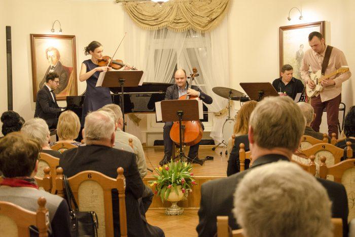 Koncert z okazji 209. rocznicy urodzin Fryderyka Chopina
