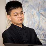 Yifan Hou