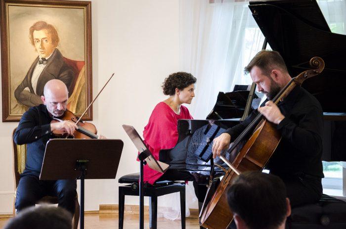 Polish Piano Trio