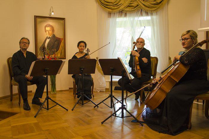 Muzyczna podróż do Hiszpanii