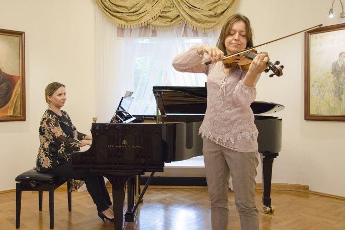 Klasyczny duet w muzyce polskiej