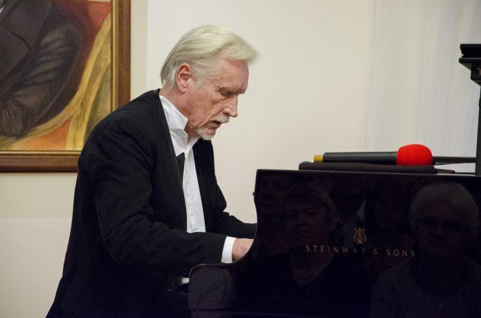 Recital fortepianowy Marka Tomaszewskiego