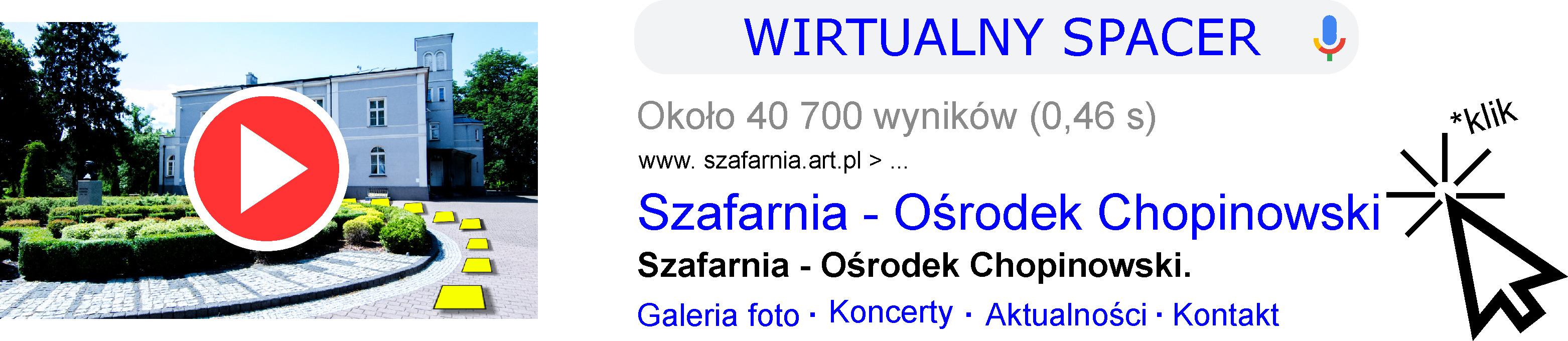 WIRTUALNY SPACER PO SZAFARNI