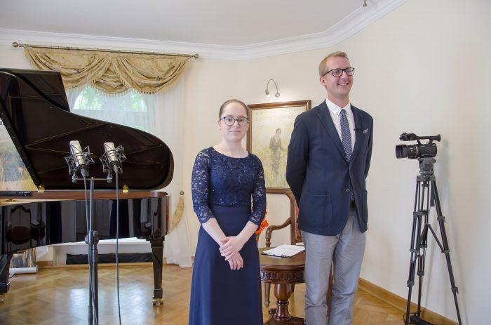 Wakacje z Chopinem