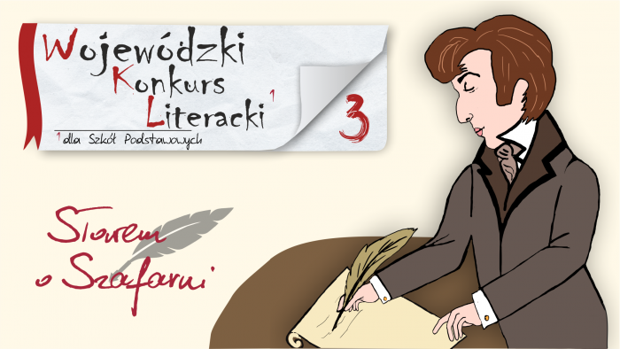 Wyniki III Konkursu Literackiego Słowem o Szafarni