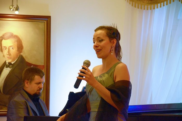 Koncert online z piosenkami Anny German i nie tylko
