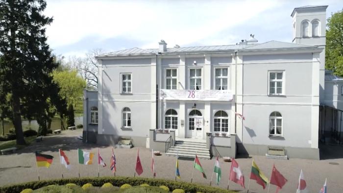 RELACJA – 28. Międzynarodowy Konkurs Pianistyczny im. F. Chopina dla Dzieci i Młodzieży w Szafarni
