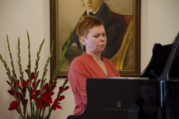 Wakacje z Chopinem – Lena Ledoff