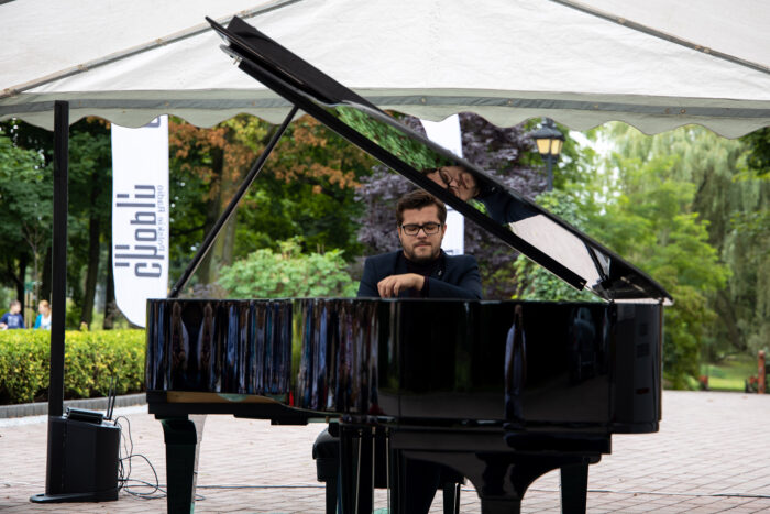 Wakacje z Chopinem – Adam Goździewski