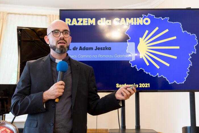 Razem dla Camino – konferencja