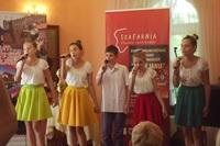 """II Ogólnopolski Festiwal Piosenki Dzieci i Młodzieży """"Panie Janie"""""""