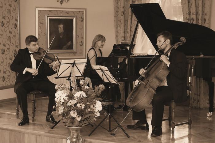 Dobrzyński & Chopin