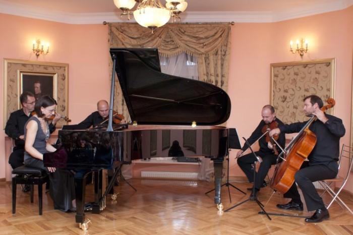 Marszałkowski Koncert Chopinowski