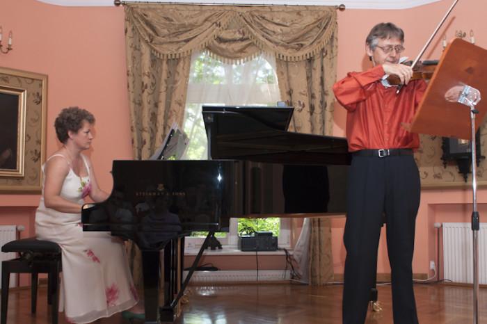 Chopin – Liszt. Romantyczna przyjaźń.