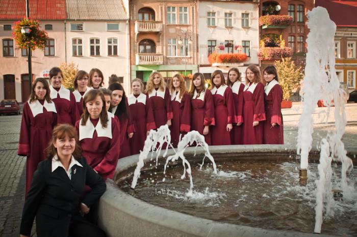 Gaude Mater Polonia koncert w hołdzie bł. Janowi Pawłowi II