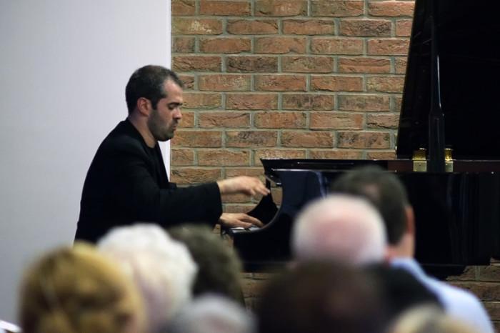 Inauguracja 21 Międzynarodowego Konkursu Pianistycznego im. F. Chopina dla Dzieci i Młodzieży