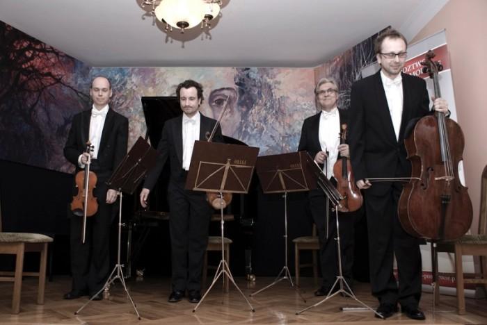 Koncert Inaugurujący Międzynarodowy Konkurs Pianistyczny im. Fryderyka Chopina