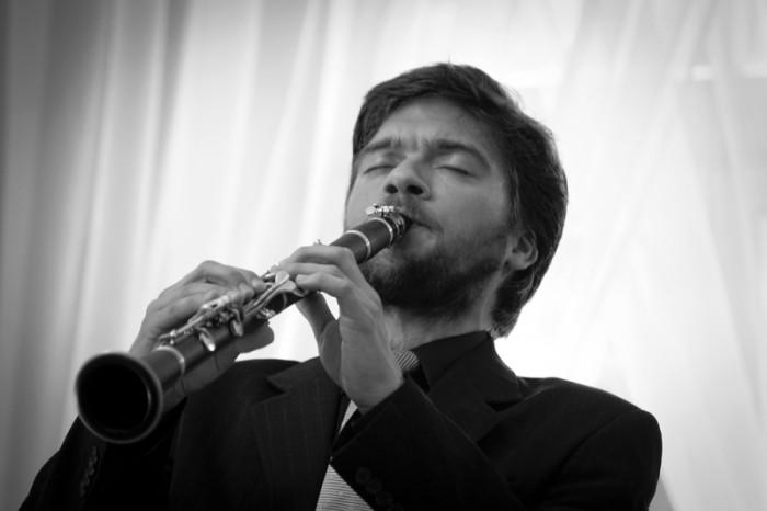 Klarnet w pięciu smakach Recital klarnetowy
