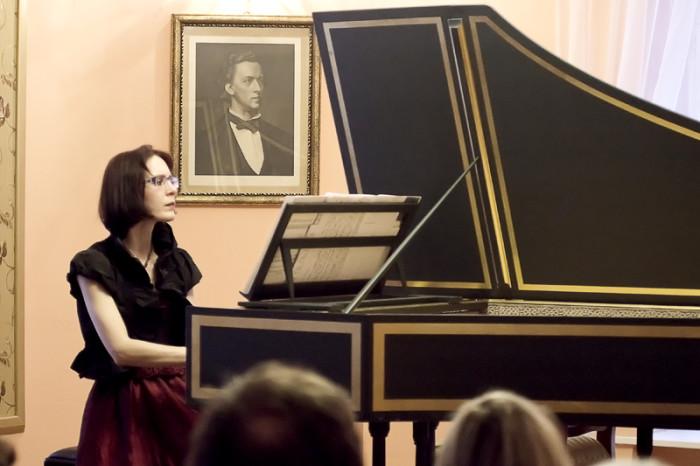 Klawesyn – Król Instrumentów Barokowych