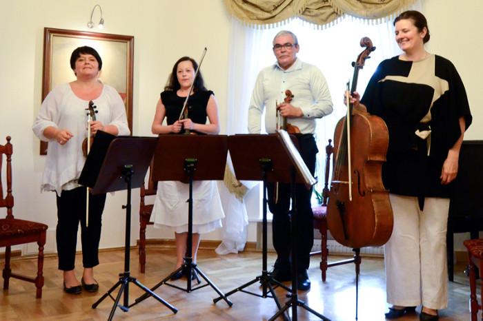 Koncert Pamięci Katarzyny Cąbrowskiej