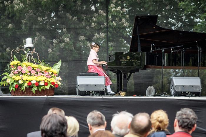 Koncert Laureatów  23. Konkursu Pianistycznego