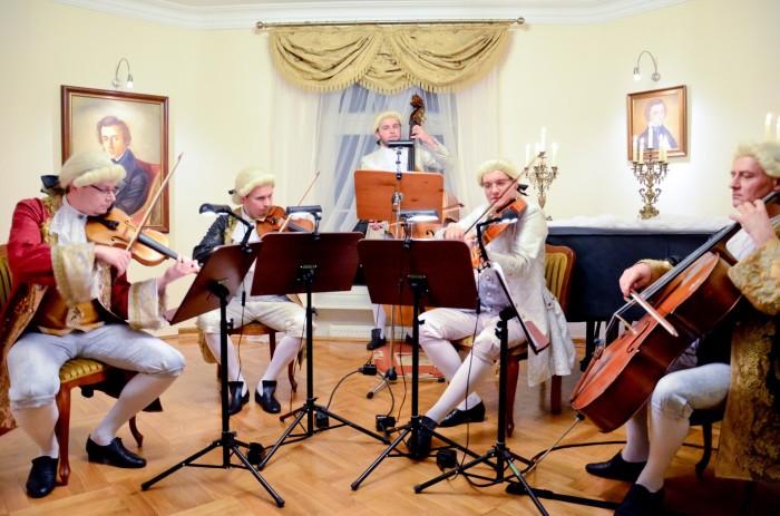 Wieczór z Mozartem